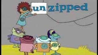 """Between the Lions: The UN People: """"zipped-unzipped"""""""