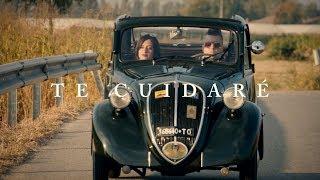 Maximo Music & Alessio la Profunda Melodia - Te Cuidarè (bachata 4k)
