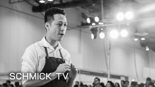 Let's Talk About Barista Competitions - Full Video