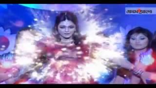 Meril Prothom Alo Award 2010|| Performance By NIPUN & BINDU||  নিপুণ ও বিন্দুর নাচ||