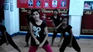 NAGIN DANCE NACHANA-BAJATE RAHO-THE OCEAN DANCE ACADEMY