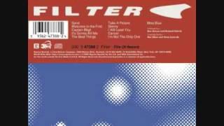 Filter - I