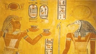 Ancient Egyptian Music - Thoth