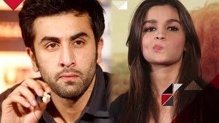 Deepika Padukone calls Ranbir Kapoor