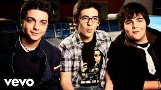 Il Volo - Un Amore Cosi' Grande (Live LA Showcase)