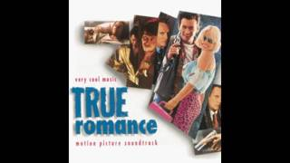 True Romance Soundtrack (You're so cool) 1 hour version