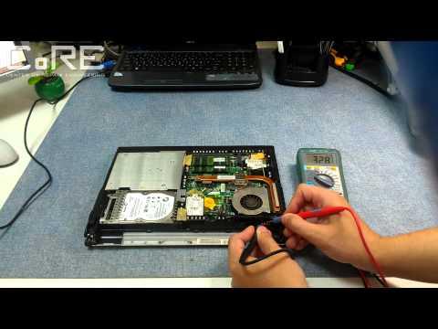 Почему ноутбук не включается и не заряжается