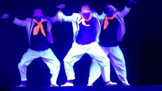 Mukkala Mukkabala | Live Performance| 2.0 | Bosco Team|
