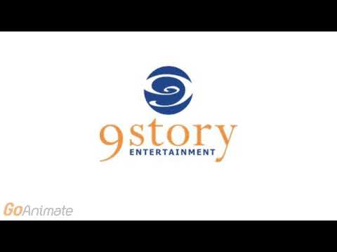 Chorion 9 Story Entertainment Treehouse Logo