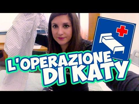 L'OPERAZIONE DI KATY