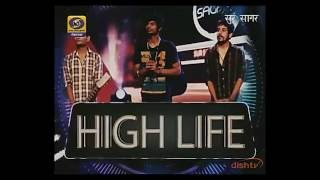 Maahi Maahi High life Sur Sagar DD National