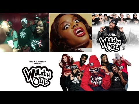 Xxx Mp4 AZEALIA Banks LIES About DRAMA On Nick Cannon S Show Wild N Out 3gp Sex