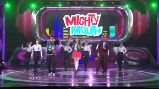 [RADIO STAR] 라디오스타 - Mighty Mouth Tok Tok 마이티마우스 톡톡 20150325