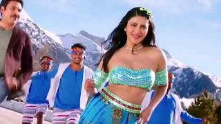 Shruti hassan hot dance songs !! Shruti Hassan