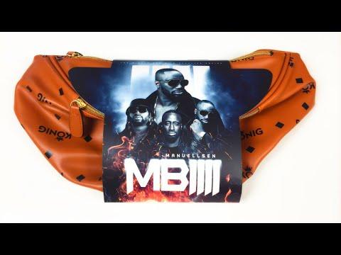 Xxx Mp4 Manuellsen MB4 Unboxing 3gp Sex
