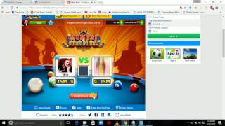 8 Ball Pool Anti-ban Guideline Tool For Pc