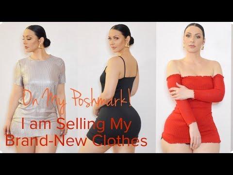 Xxx Mp4 These Clothes Gotta Go New Additions To My Poshmark Closet 3gp Sex