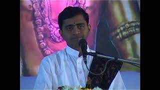Jagannath Maharaj Patil- Ram Katha (Nandivli)-1 Day Part 1