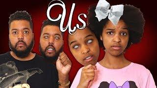 Us Movie Trailer (Parody) - Onyx Family