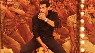 Dabangg 2 Song Pandey Jee Seeti | Salman Khan, Sonakshi Sinha