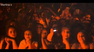 Justin Bieber - One Time (Live in Toronto 7/12/2015)