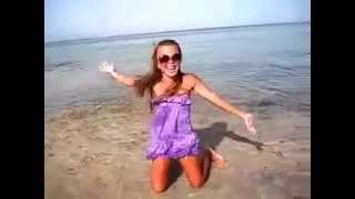 Даня и Крис лето 2011! видео от (DanChisFan)