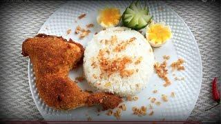 বিয়ে বাড়ীর চিকেন ফ্রাই || Biye Barir Fried Chicken Bangla || Fried Chicken biye bari style