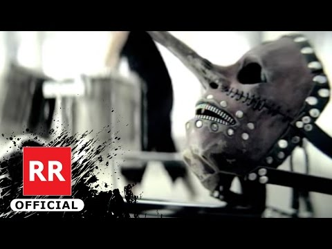 Slipknot - Before I Forget (Official Music Video)