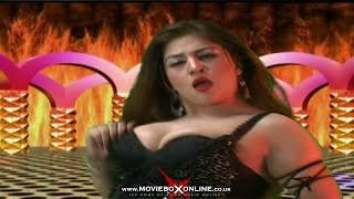Hot and sexy dance by bengali girl