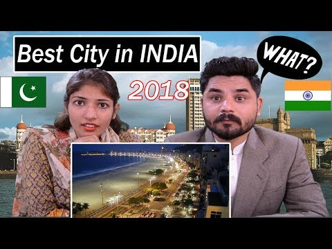 Xxx Mp4 Pakistani Reacts To Indian Cities Top 10 Best Cities In India 2017 2018 Best City In India 3gp Sex