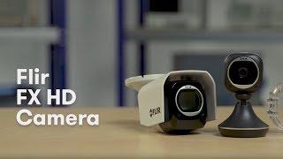 FLIR-FX Wireless HD Monitoring Camera