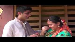 Hindu Gsb Konkani Engagement Teaser ( Rajesh + Radhika ) Hd