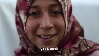Suriyeli Youtuber Hatice ile tanışın