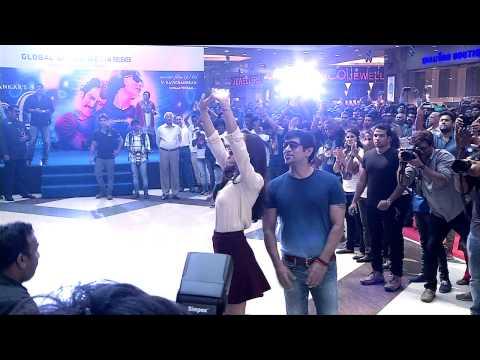Xxx Mp4 I Tamil Movie Promo At LULU MALL Kochi Kerala 3gp Sex