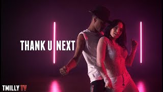 Ariana Grande - thank u, next   Choreography by Jojo Gomez Ft. Sean Lew, Kaycee Rice, Montana Tucker