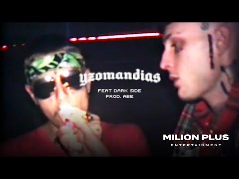 Xxx Mp4 YZOMANDIAS X DARK SIDE Ukážu Ti Jak Prod Abe Beats OFF VD 3gp Sex