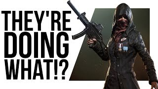 Why Battlegrounds got REVIEW BOMBED! + Classic Battlefront 2 multiplayer is BACK!! + MORE!