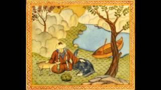 In Passion - Shahram Nazeri (Mystified Sufi Music of Iran)