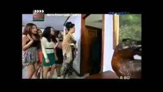 Bioskop TransTv Terbaru - Hidayah Penyanyi Dangdut Saweran