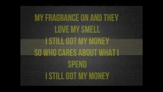 Pour It Up Rihanna Lyrics