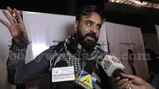 Babbu Mann Releases His Upcoming Album MERA GHAM 2 On Bollywood Adda