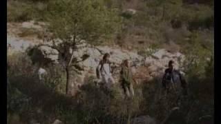 Film Amateur : Bande-annonce Les bois de la peur (film disponible sur kewego)
