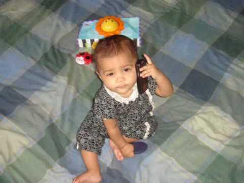 Akshara s Birthday Preparation