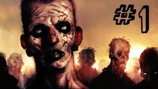 State of Decay Gameplay Walkthrough Part 1 - Intro