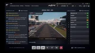 FBAV E-Sports GT Sport (GR4 PS4) GP de Nürburgring