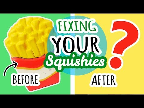 Xxx Mp4 Squishy Makeovers Fixing Your Squishies 3 3gp Sex