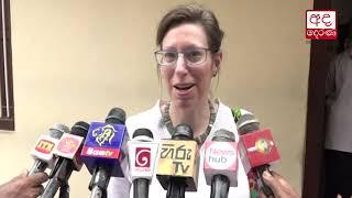 Political leadership should heed impact of crisis on economy – US Ambassador