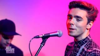 Nathan Sykes - Give It Up (Live On The Splash)