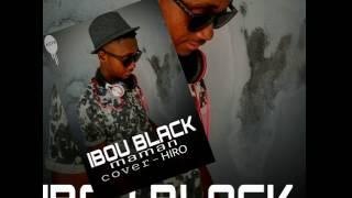 04 IBOU BLACK MAMAN COVER HIRO