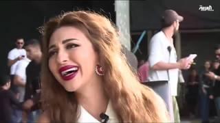 ميريام فارس: تغيرت بعد أن أصبحت أما